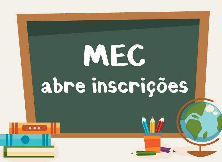 MEC Cursos Gratuitos 2022