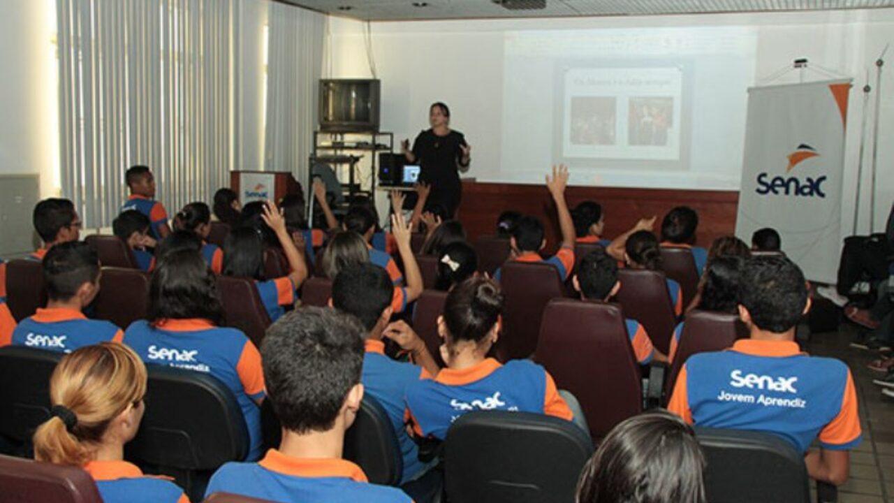 SENAC Jovem Aprendiz 2022